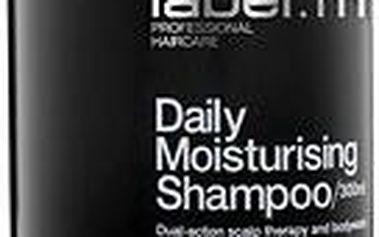 LABEL.MEN Daily Moisturising Shampoo 300 ml