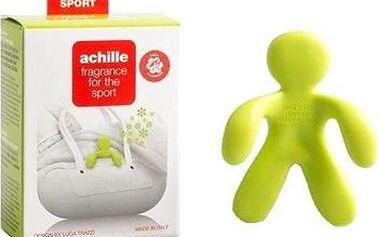 Achille for Sport, citrus mint