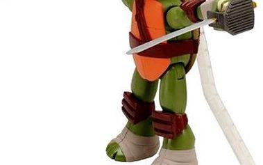 Želvy Ninja Action - LEONARDO