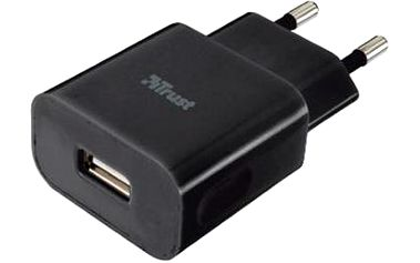 Trust Wall Charger USB