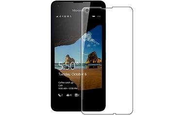 CONNECT IT Glass Shield pro Microsoft Lumia 550