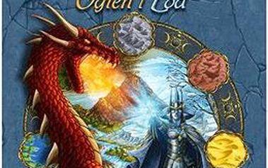 Terra Mystica: Oheň a led
