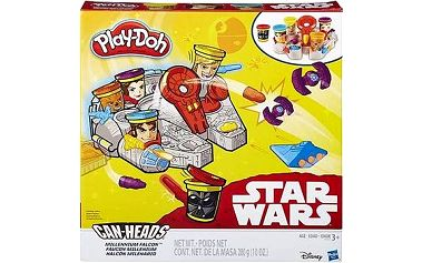 Play-Doh - Star Wars Millenium falcon