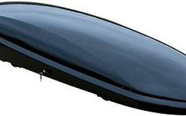 NEUMANN ELDORADO černý