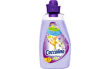 COCCOLINO Lavender Bloom 2l - aviváž