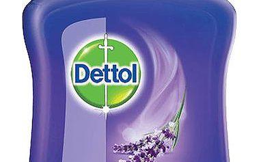 DETTOL Tekuté antibakteriální mýdlo – Zklidňující (250 ml)