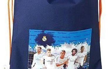 Taška na tělocvik nebo přezůvky - Real Madrid