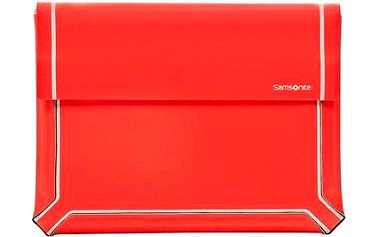 """Samsonite Thermo Tech Laptop Sleeve 13.1"""" červeno-šedé"""