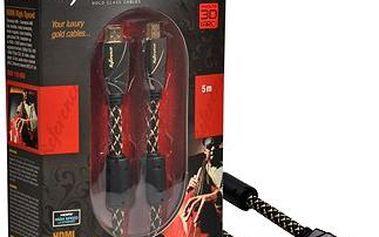 Reference RAV 110-050 HDMI v1.4 propojovací 5m