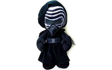 Star Wars 7. Epizoda - Lead Villain 45 cm