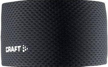 CRAFT Headband Superlight black L-XL