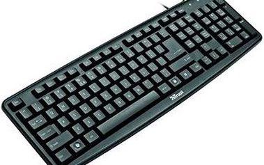 Trust ClassicLine Keyboard SK