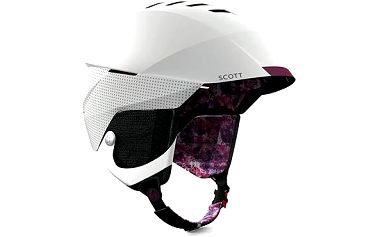 Scott Jervis white S