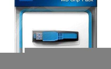 WD Grip Pack 500GB/1TB Sky, modrý