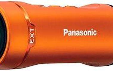 Panasonic HX-A1ME-D oranžová