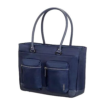 "Samsonite Move Pro Shopping Bag 15.6"" Dark Blue"