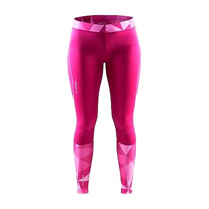 CRAFT Devotion Tights W pink S