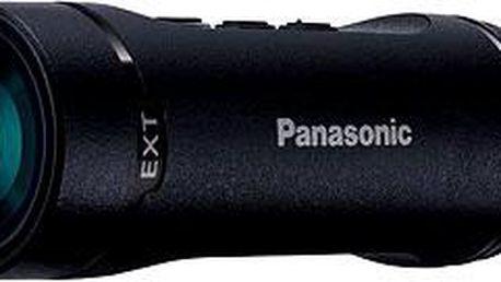 Panasonic HX-A1ME-K černá