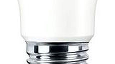 Pila LED 15.5-100W, E27, 2700K, Mléčná
