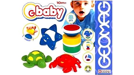 Geomag - Gbaby Sea small