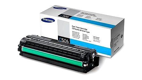 Samsung CLT-C506S - originální