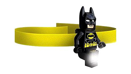 LEGO DC Super Heroes Batman