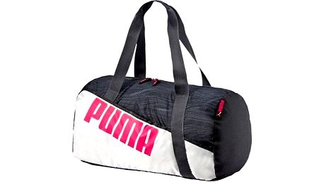 Puma Studio Barrel Bag black-periscope-rose r