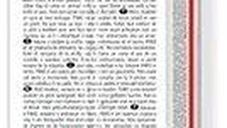 FIMO Soft 8020 - červená