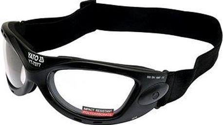 YATO Ochranné brýle YT-7377