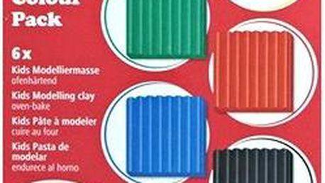 FIMO Kids 8032 - základní barvy