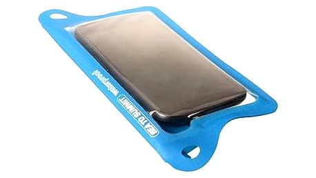 Sea to Summit, TPU Waterproof case for smartphone blue