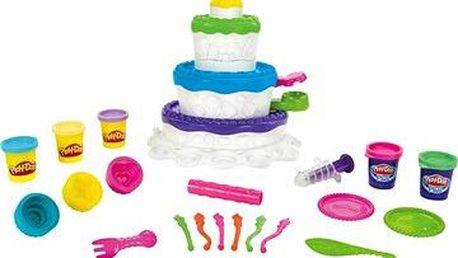 Play-Doh - Dortová hora