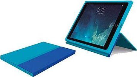 Logitech BLOK Case pro iPad Air 2 - modrozelený