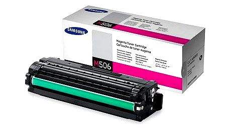 Samsung CLT-M506S - originální