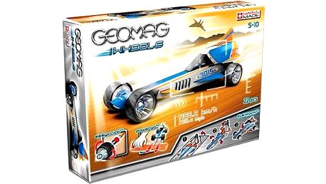 Geomag - Wheels B