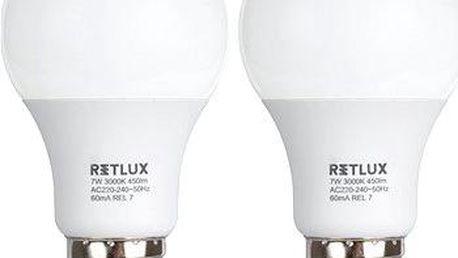 Retlux REL 7