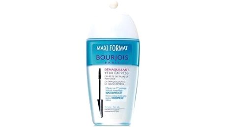 BOURJOIS Express Eye Makeup Remover 200 ml