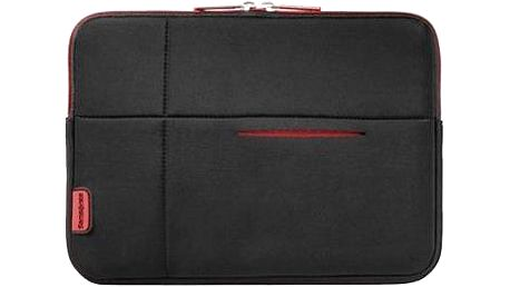 "Samsonite Airglow Sleeves Laptop Sleeve 10.2"" černo-červené"