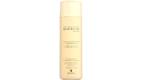 ALTERNA Bamboo Smooth Anti-Humidity Hair Spray 225 ml
