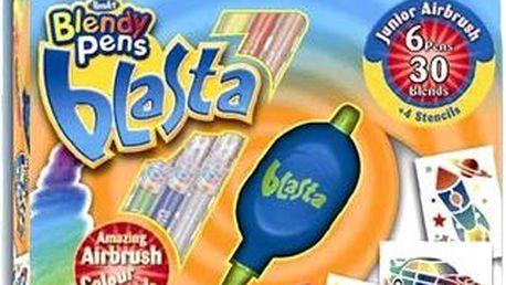 Blasta Junior Airbrush 1
