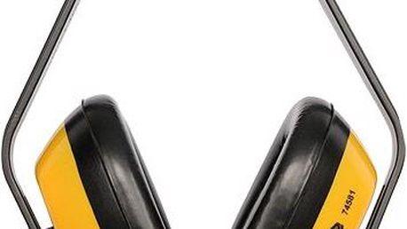 Vorel Chrániče sluchu TO-74581