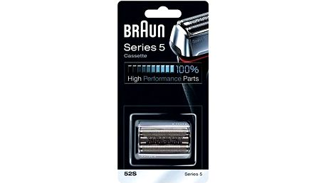 Braun CombiPack Series 5 FlexMotion-52B-černý