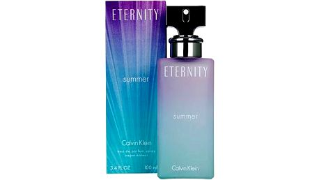 Calvin Klein Eternity Summer 2016 100 ml