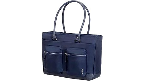 "Samsonite Move Pro Shopping Bag 15.6"" Dark Blue"