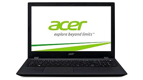 Acer TravelMate P257-MG Black