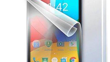 ScreenShield pro Prestigio PSP 3530 MUZE D3 Dual SIM na celé tělo telefonu