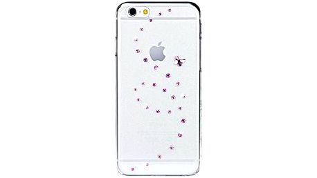 Bling My Thing Papillon Pink Mix pro Apple iPhone 6/6S