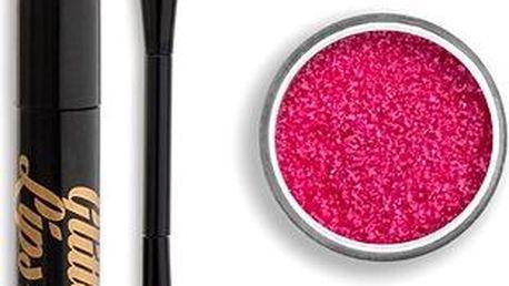 Glitter Lips Hulla Tallulah