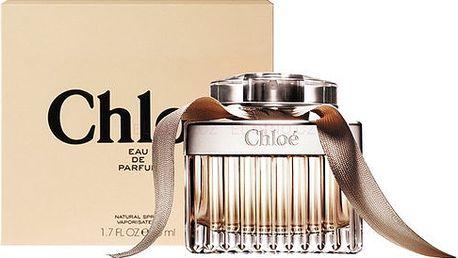 Parfémovaná voda Chloe Chloe 75ml EDP W
