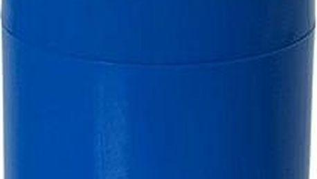 LEGO úložný box kulatý o123 x 183 mm - modrý